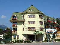 Hotel Summit in Besenova