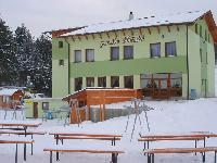 Pension Uhliska