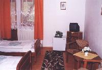 Pension Levocska dolina