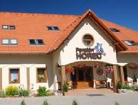 Pension Horec in Liptovsky Jan