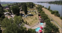 Camping Pullmann in Piestany