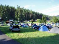 Autocamping Podlesok