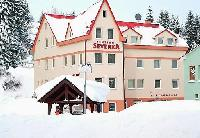 Pension Severka