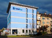 Business Hotel Blue
