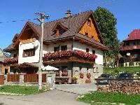 Pension Tatry