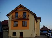 Pension Thehan in Kosice