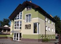 Pension Uhlisko