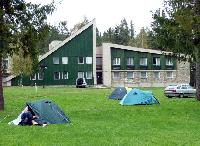 Camp Tatranec